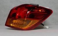 Фонарь внешний правый asx 10- mb4043715r