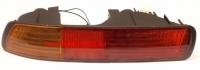 Фонарь в бампер правый красно-желтый поджеро-iii 00-02 mb4090602r