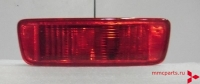 Фонарь противотуманный в задний бампер asx 10- mb4093703