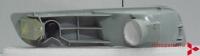 Фонарь в бампер левый аутлендер 13- mb4093712l