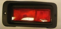 Фонарь в бампер правый паджеро спорт 98-09 mb4094600r