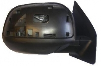 Зеркало правое электро Без подогрева и крышки Аутлендер-XL 07-10 ASX 10- MB4183702R