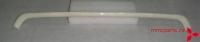 Молдинг решетки радиатора верхний под покрас asx 10-13 mb4303701vw