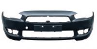 Бампер передний лансер-x 07-10 mb4750311