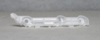 Кронштейн переднего бампера правый аутлендер 13- mb4750313r