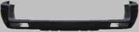 Бампер задний с накладкой паджеро/монтеро-iii 03-07 5-дв. Mb4750600r