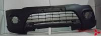 Бампер передний паджеро спорт 13- mb4750613