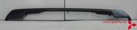 Накладка переднего бампера нижняя часть паджеро спорт 13- mb4750615
