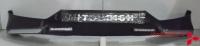 Юбка переднего бампера под покрас asx 12- mb4753812