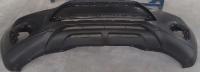Бампер передний asx 12- mb4753813