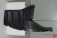 Подкрылок задний правый asx 10- mb4893705r