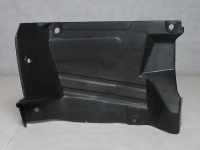 Защита двигателя на лонжероне левая аутлендер 13- mb4893814l