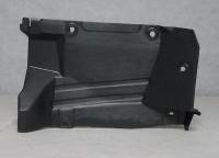 Защита двигателя на лонжероне правая аутлендер 13- mb4893814r