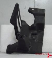 Кронштейн решетки радиатора правый верх аутлендер 13- mb4943717r