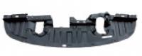 Защита моторного отсека нижняя лансер-x 07-10 mb4950301