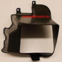 Дефлектор воздуха масляного радиатора аутлендер-xl 10-12 mb8003704