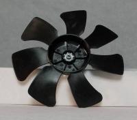 Крыльчатка мотора охлаждения правая Аутлендер Лансер ASX MB2813701