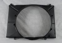 Диффузор мотора охлаждения двигателя 3.0/3.5/3.8 паджеро/монтеро-iii iv