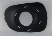Заглушка переднего бампера под птф левая паджеро спорт 09- mb4160316l