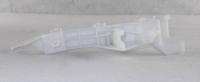 Кронштейн переднего бампера левый паджеро спорт 09- mb4750311l
