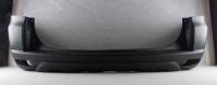 Бампер задний паджеро спорт 08- mb4750612