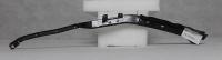 Кронштейн переднего бампера левый аутлендер 03-07 mb4753701l