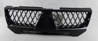 Решетка радиатора черная 00-05 паджеро/монтеро спорт mb4784599