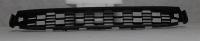 Решетка переднего бампера нижняя asx 12- mb4843801