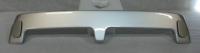 Спойлер на пятую дверь серебро паджеро/монтеро-iii, iv 00- mb8000602