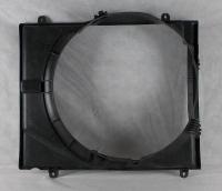 Диффузор мотора охлаждения 3.0/3.5 паджеро спорт 08- mb8070610