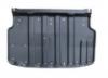 Защита двигателя пластик паджеро/монтеро-iii, iv mb0090600p