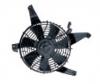 Диффузор с мотором охл. кондиционера паджеро/монтеро-iii, iv mb2840601