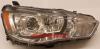 Фара правая под ксенон с корректором аутлендер-xl 10-12 mb4003702r