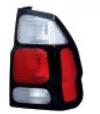 Фонарь правый белый поворот паджеро спорт 04-09 mb4044601r