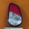 Фонарь в бампер правый аутлендер 16- mb4093716r