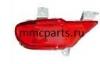 Фонарь в бампер левый красный паджеро спорт 09- mb4094601l