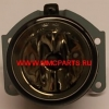 Фара противотуманная л=п лансер-x sport l200 09- mb4160303
