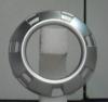 Рамка-кольцо птф серебро л=п паджеро-iv 07- mb4160604lrc