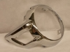 Кольцо на туманку хром правое asx 10-13 mb4163704r