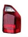 Фонарь правый (красный, зад. ход белый) паджеро/монтеро-iii 00-07