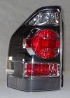 Фонарь левый для 3-х дверной одна лампа паджеро/монтеро-iv 07-