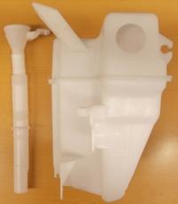 Бачок омывателя с горловиной лансер-x 07- mb2020303