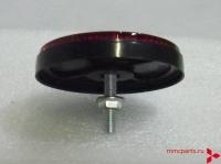 Катафот заднего бампера л=п asx 12- mb4090313