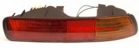 Фонарь в бампер левый красно-желтый поджеро-iii 00-02 mb4090602l