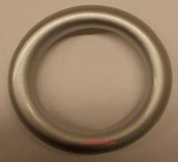 Рамка (кольцо) птф левая серебро паджеро спорт 08- mb4160317l