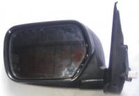 Зеркало левое электро с подогревом аутлендер 03-07 mb4183700le