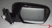 Зеркало правое без подогрева черное аутлендер 03-07 mb4183700r