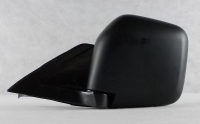 Зеркало левое механика черное паджеро/монтеро спорт 99-09