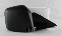Зеркало правое механика черное паджеро/монтеро спорт 99-09