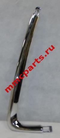 Молдинг решетки радиатора правый хром asx 10-13 mb4303701r